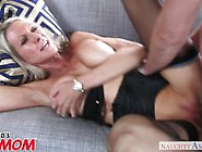 Emma Starr Fucks Her Son's Friend – My Friends Hot Mom By Naught