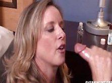 Jodi West Handjob Mini Compilation