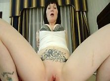 Bettie Bondage – Home Sick With Step Mom