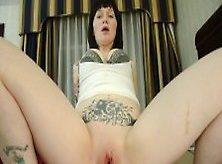 Bettie Bondage – Home Sick With Step Mom